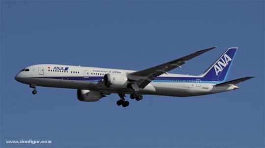 "Boeing B787-9 ""ANA"""