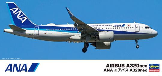 """Airbus A320neo """"ANA"""""""