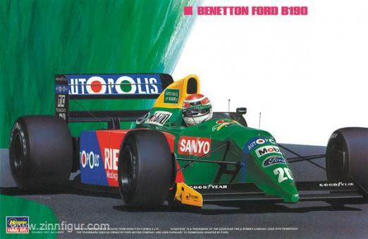 "Ford B190 ""Benetton"""