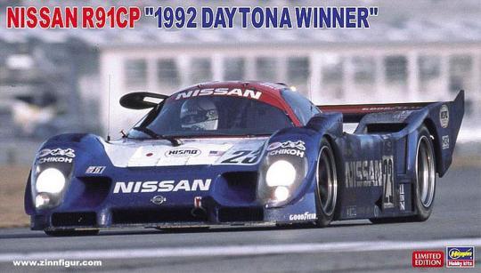 "Nissan R91CP ""1992 Daytona Winner"""