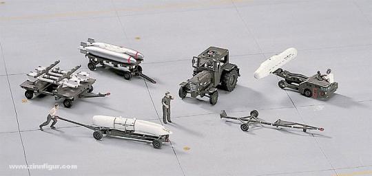 Aircr. Weapon Loading Set