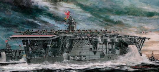IJN Flugzeugträger Akagi