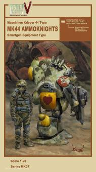 Maschinen Krieger - Robot Battle V FME - Limited Edition