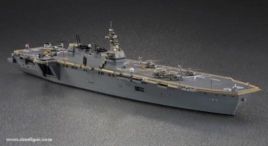 JMSDF Izumo DDH-183 Fotoätzteile