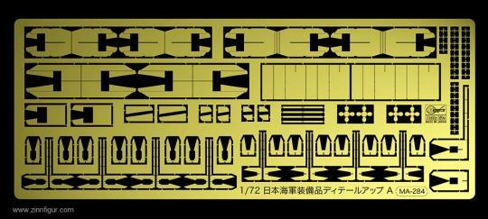 Japanese Navy Aircraft Armament Details