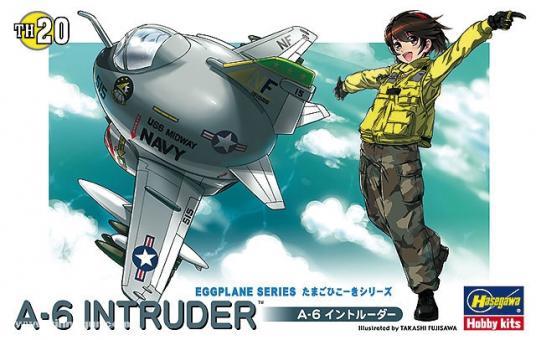 "A-6 Intruder ""Eggplane Series"""