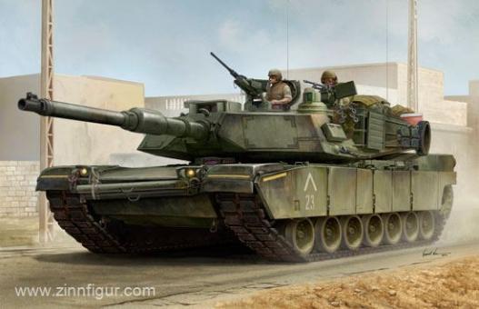 M1A1 AIM MBT