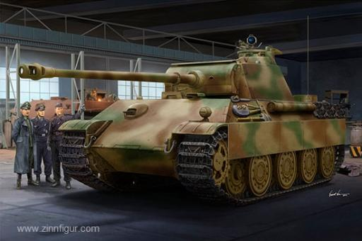 Panther G späte Version