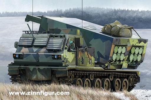 "M270/A1 MLRS ""Norway"""