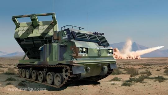 "M270/A1 MLRS ""USA"""