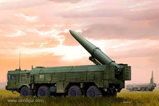"""9K720 """"Iskander"""" SS-26"""