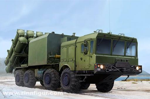 SSC-6 Sennight / 3K60 BAL-E Abwehrsystem
