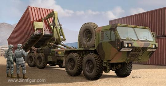 M1120 HEMTT LHS