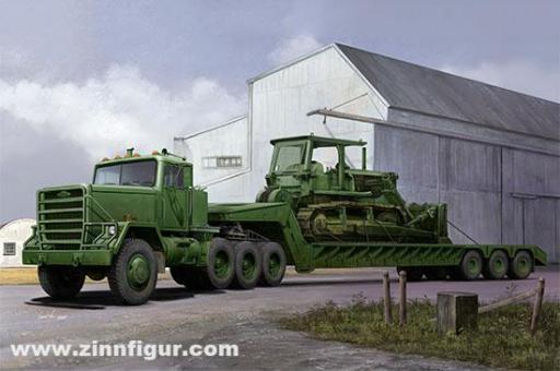 M920 mit M870A1 Anhänger