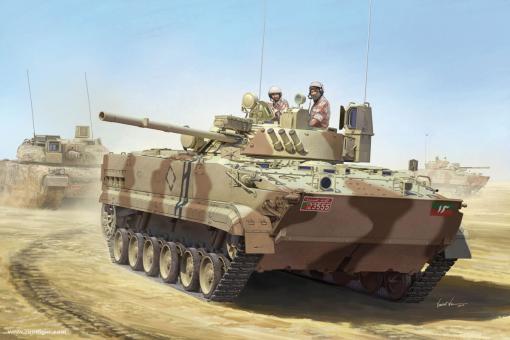 BMP-3 IFV Vereinigte Arabische Emirate