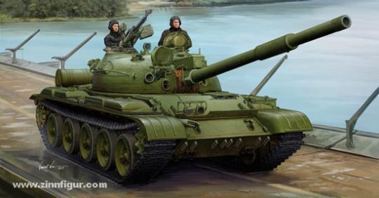 T-62 Mod.1975 (Mod.1972 + KTD2)