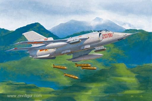 Nanchang Q-5A