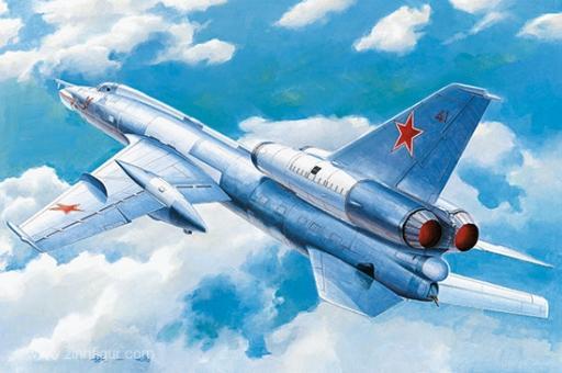 Tu-22K Blinder-B