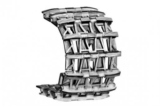 VK-3001 Panzerkettenglieder