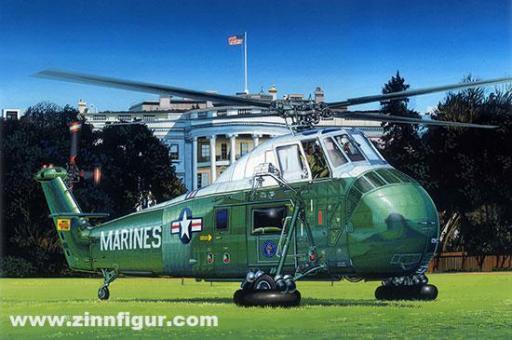 "VH-34D ""Marine One"""