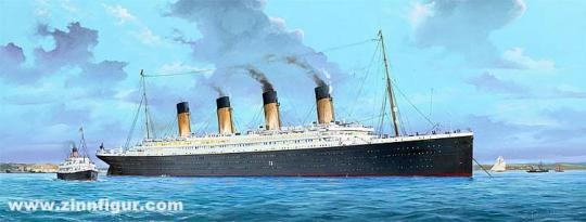 """Titanic """"LED Special Edition"""""""