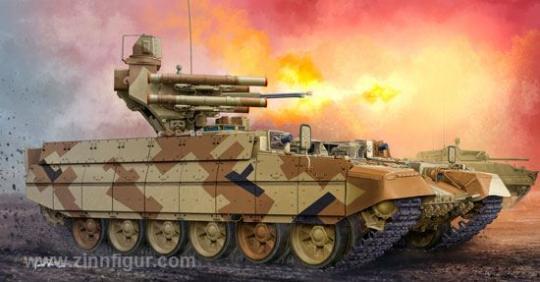 Russischer Obj.199 Ramka BMPT Terminator