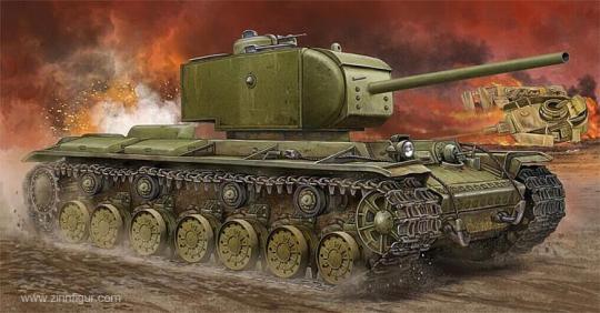"""KV-220 """"Russischer Tiger"""""""