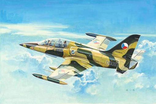 Aero L-59 Super Albatros