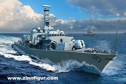 HMS Westminster (F237) - Type 23 Fregatte