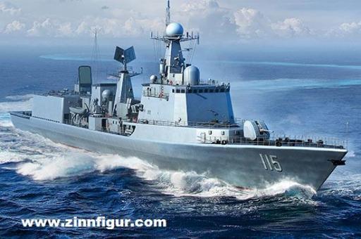 PLA Navy Type 051C Zerstörer