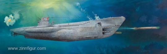 U-Boot U-552 Typ VIIc