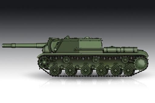 Su-152 spät