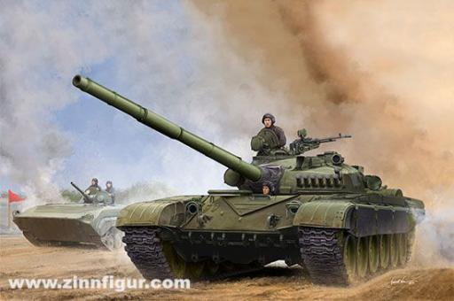 T-72A Mod. 1979 MBT