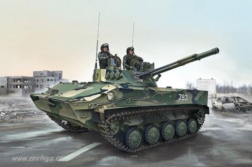 BMD-4 Luftlande-Panzer