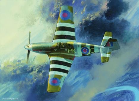 RAF Mustang III (P-51B/C)