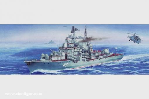 Sovremenny Klasse Zerstörer Type 956