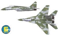 6 x Mig-29K Fulcrum