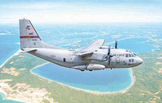 C-27J/G.222 Spartan