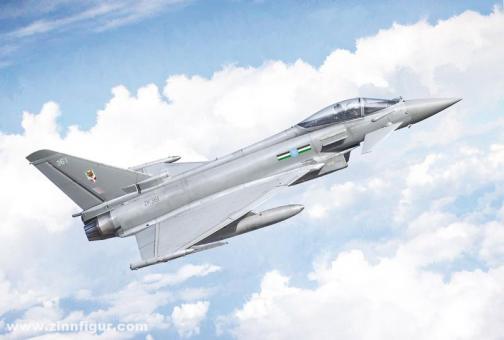 EF-2000 Eurofighter Typhoon RAF