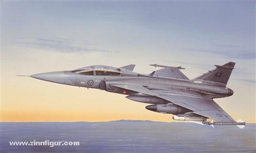 JAS 39 A Gripen