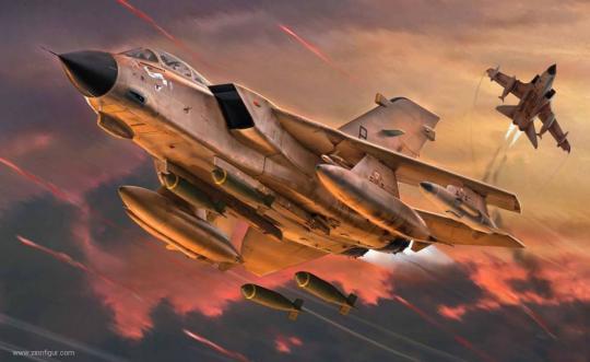 "Tornado GR.1/IDS ""Golfkrieg"""
