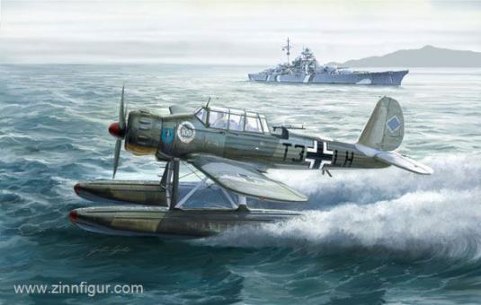 Arado Ar 196A