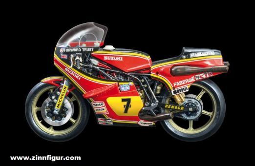 Suzuki RG500 XR27 Team H.B.S. 1978