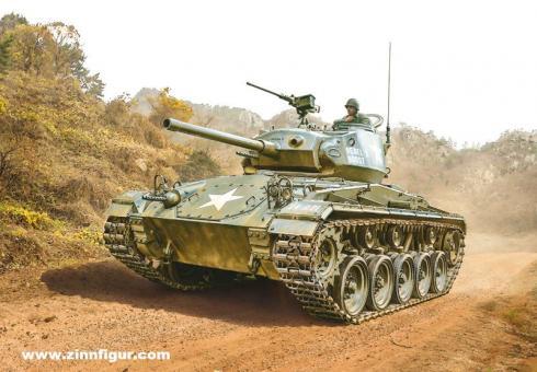 "M-24 Chaffee ""Koreakrieg"""