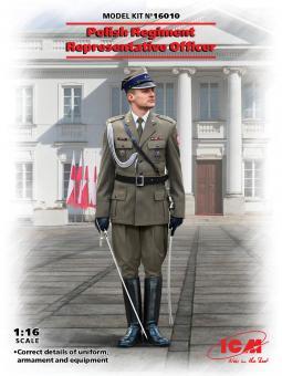 Polnischer Ehrengardist