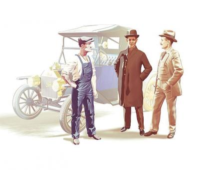 Henry Ford & Co.