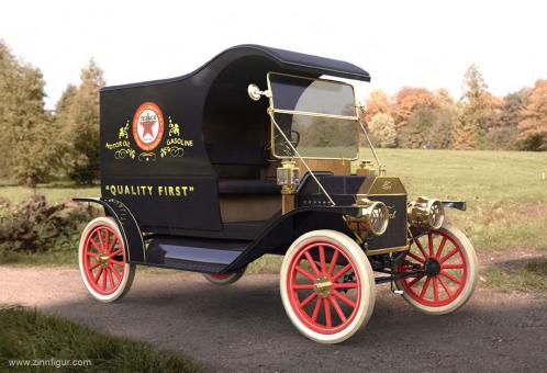 Ford Model T 1912 Leichter Lieferwagen