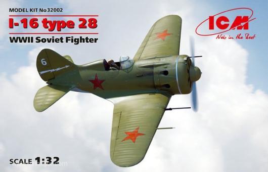 I-16 Type 28