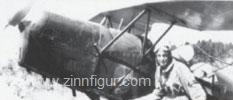 Bücker Bü 131D