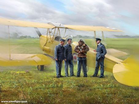 RAF Kadetten